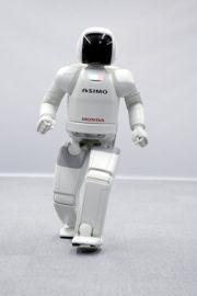 ASIMO ของ HONDA